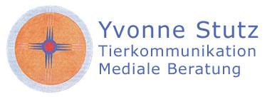 Yvonne Stutz | Tierkommunikation und Mediale Beratung