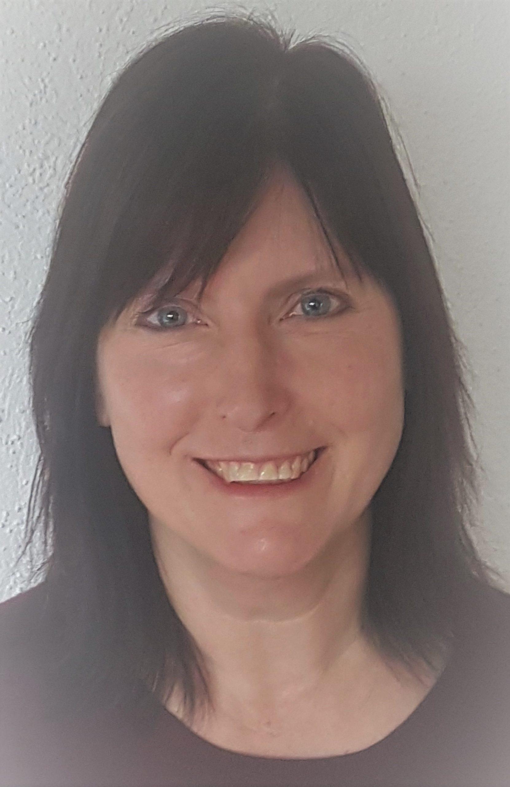 Yvonne Stutz